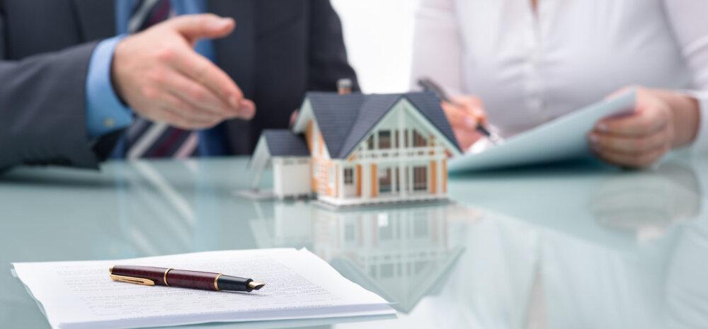 ЭКСПЕРТ │ Продавец несет ответственность за недвижимое имущество и после сделки купли-продажи