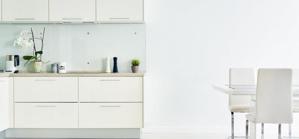 Kolm olulist asja, millele mõelda, enne kui otsustad valge köögi kasuks