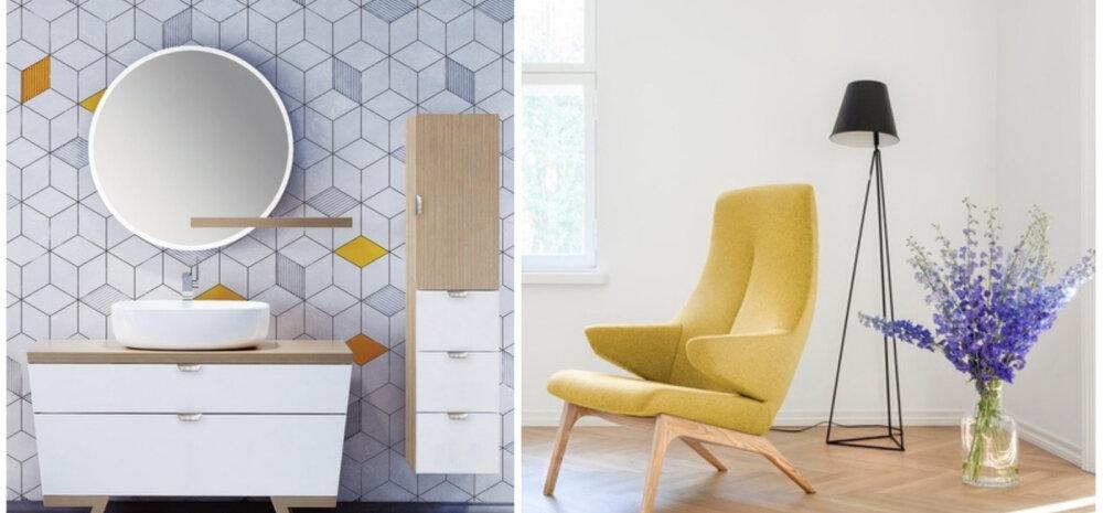 """ФОТО   """"Ночь дизайна"""" — предметы для дома от эстонских дизайнеров"""