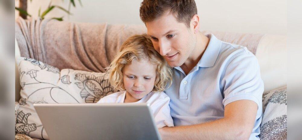 Psühholoog annab nõu: lapsel tuleb lasta rääkida, kuid teda ei saa selleks sundida