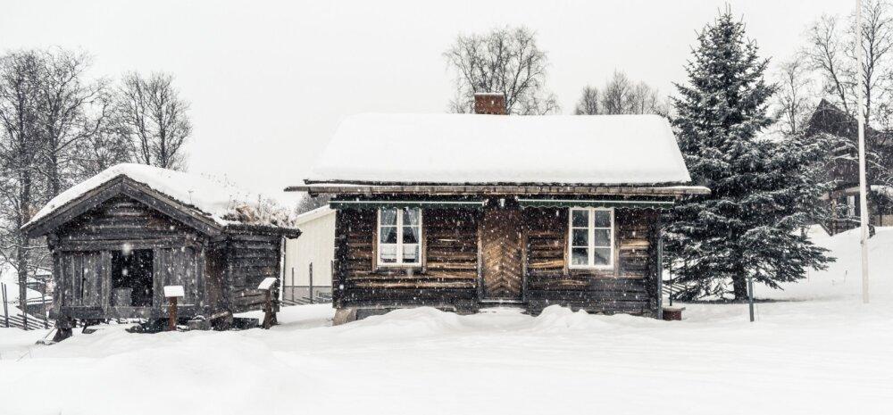 Külmaperioodil suureneb tuleõnnetuste arv. Kuidas kaitsta oma kodu ja peret?