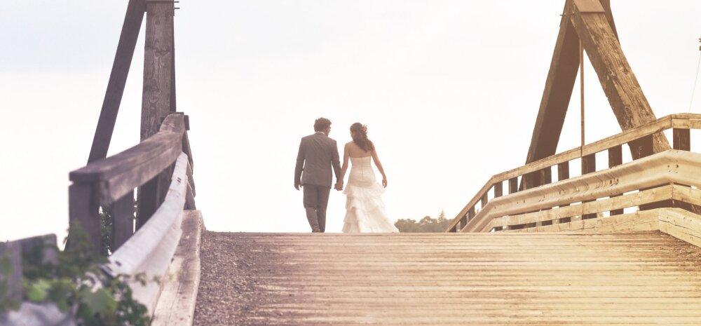 Kuidas abielu viis kõige raskemat etappi lahku minemata üle elada