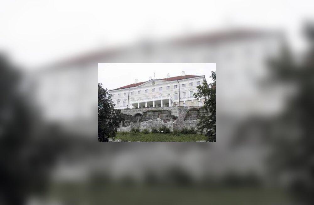 Stenbocki majana tuntud valitsuse hoone