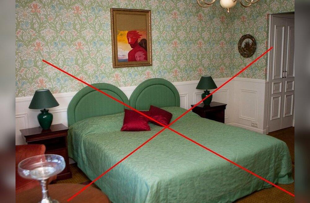 Сделать кровать для секса
