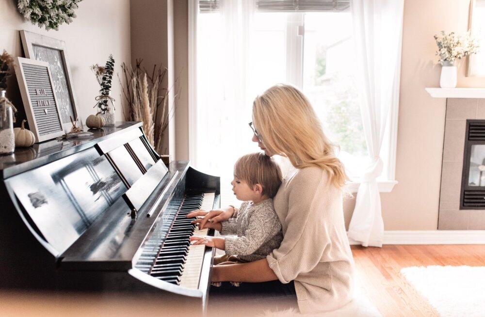 Kas teie peres on ema- ja isarollid võrdsed või oled sina Tähtsam Lapsevanem?
