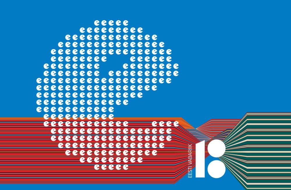 EV100 üleilmne Üheslaulmine seob Eesti inimesed ühte kogu maailmas
