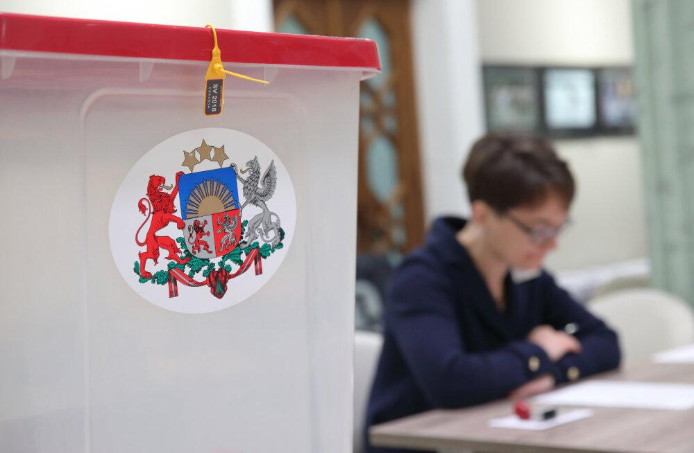 Läti valimised | Kas eliidivastased erakonnad on kompromissideks valmis?
