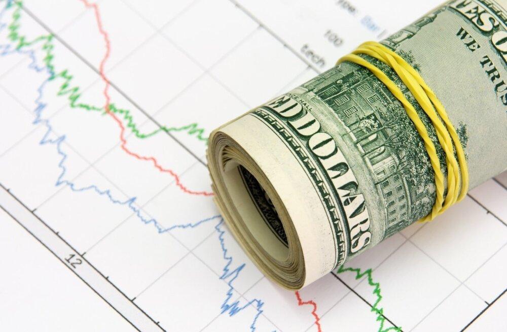 Puust ja punaseks: mis on pensionifondi tootlus ja kuidas see kujuneb?