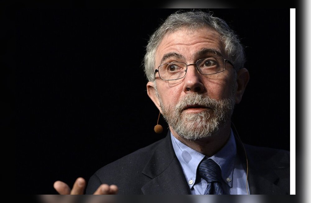 critique of paul krugman's degrees and How did paul krugman get it so wrong1 ecaf_2077 3640 john h cochrane this article is a response to paul krugman's new york times magazine article, 'how did economists get it so wrong.