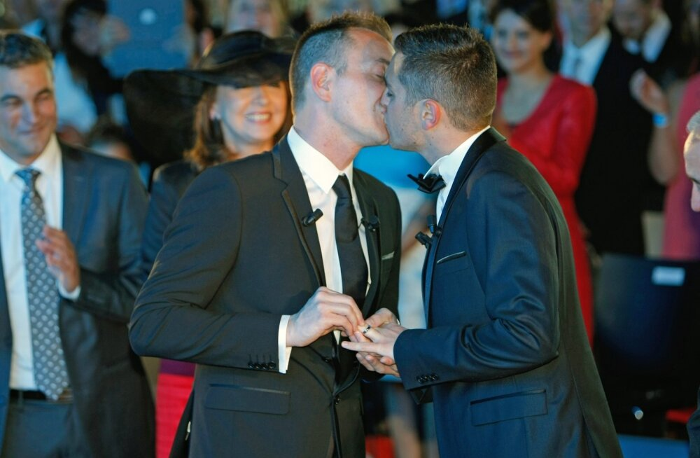 Prantsusmaa homoabielu