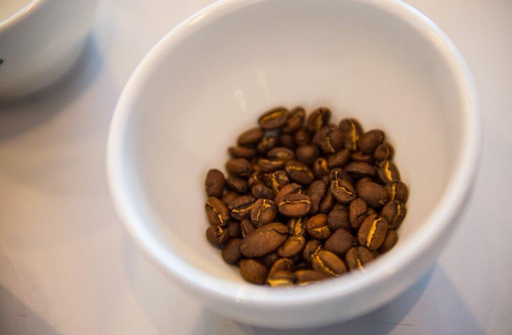 10 спорных вопросов о кофе