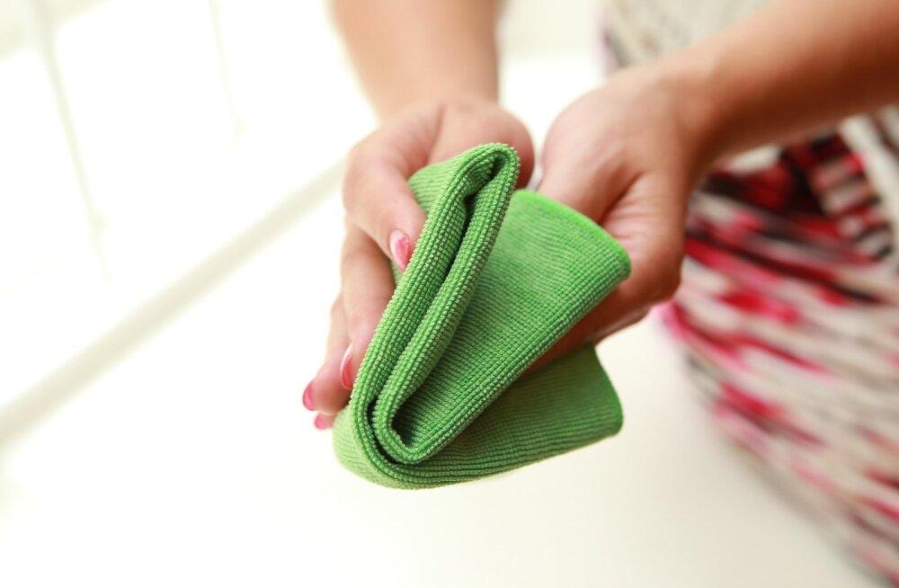 Топ 10: самые нужные предметы для уборки. Проверьте, все ли у вас есть