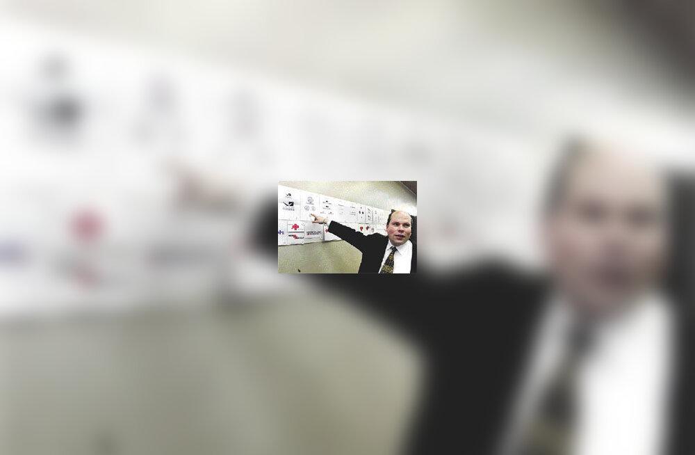 Peep Põdder kinnitati Jõgeva haigla juhiks