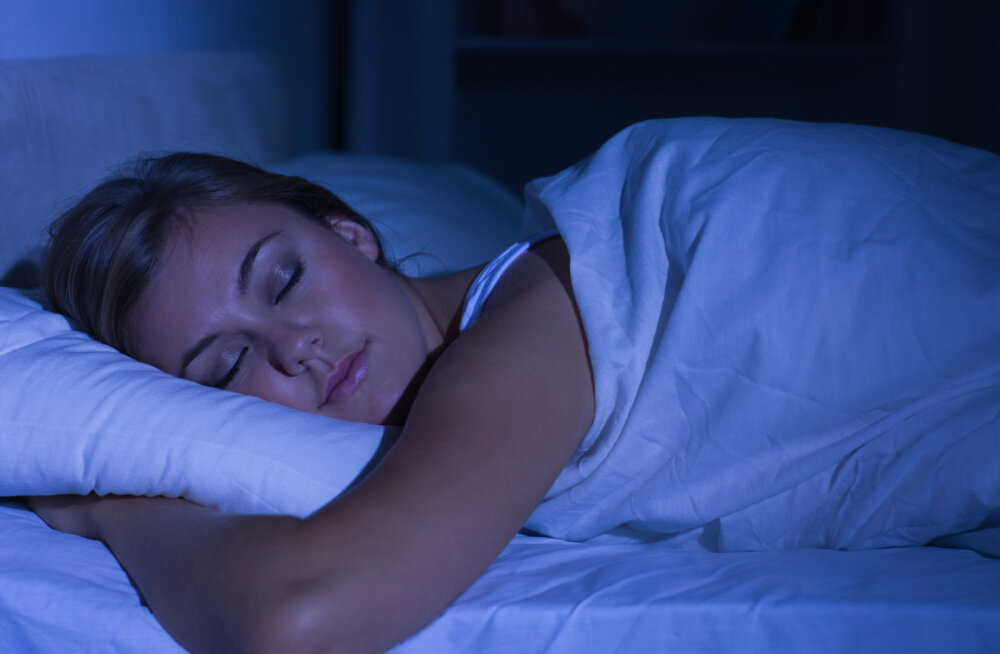 Uni on kulla hinnaga: nipid, kuidas lihtsamini uinuda ja paremini välja puhata