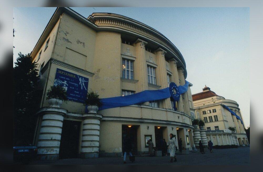 """СТИХИ читателя Delfi: Виват, """"Эстония"""" — 100!"""