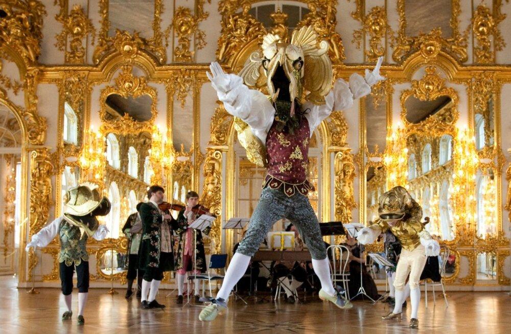 В Таллинне и Тарту пройдет фестиваль Credo