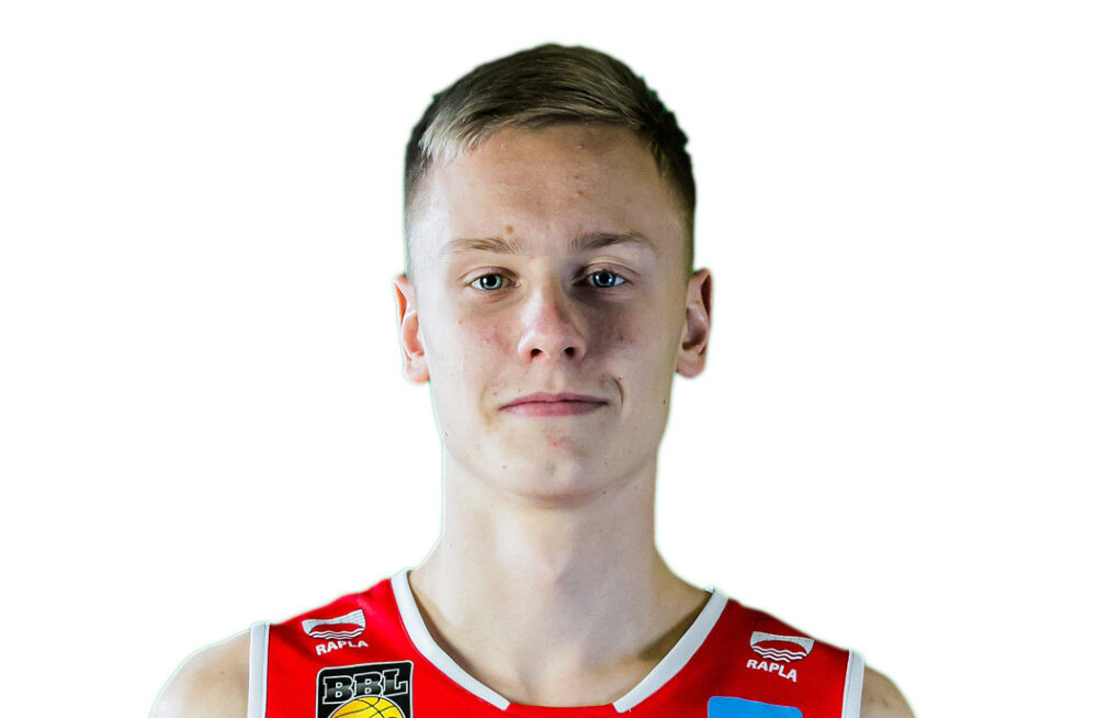 Gregor Ilves jätkab Rapla korvpalliklubi ridades