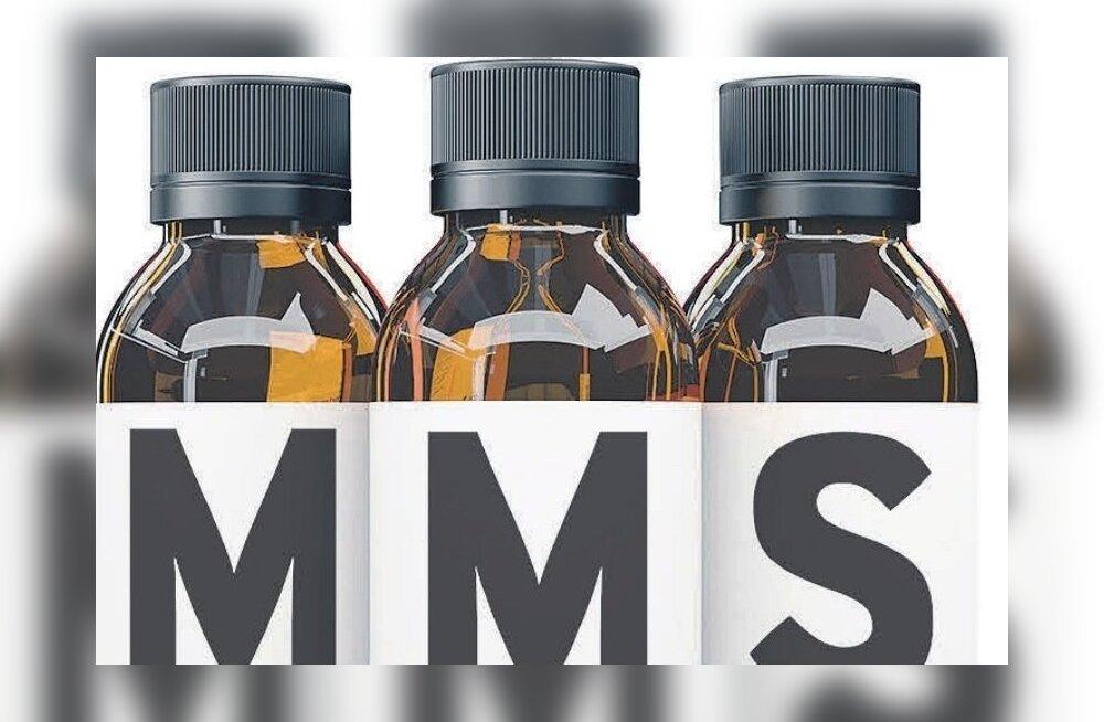 MMSi sõprade grupis leidub ka ligi 100 meditsiinitöötajat