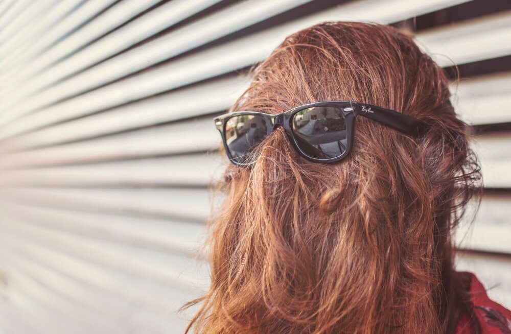 Internet hullub: väidetavalt tagab kõige ilusamad juuksed nende pesemine uriiniga!