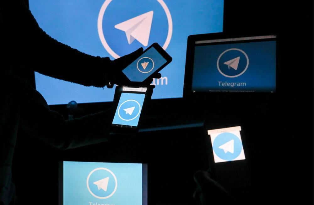 USA, Ühendkuningriik ja teised riigid nõuavad tehnoloogiafirmadelt ligipääsu salastatud infole