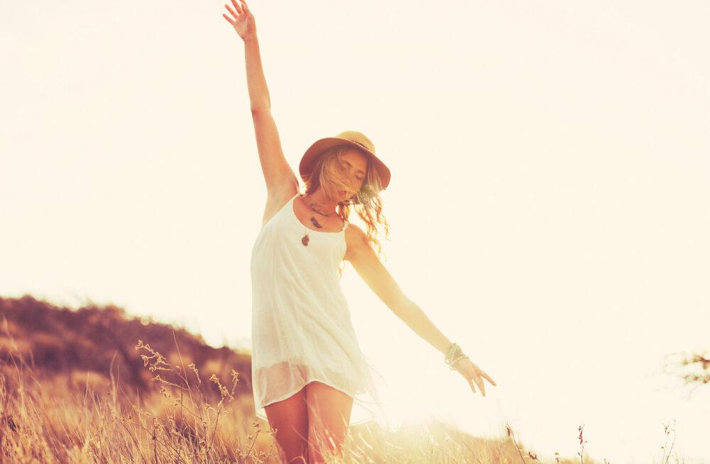 Vaimne suurpuhastus: vabane vanemate poolt sissekodeeritud negatiivsetest mõtetest ja piiravatest uskumustest