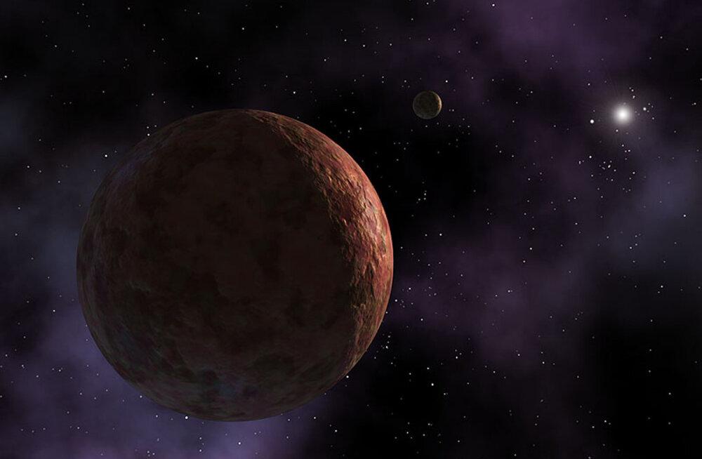 Uus pööre üheksanda planeedi saagas: värske irdkehade-alane uurimus selle olemasolu ei toeta