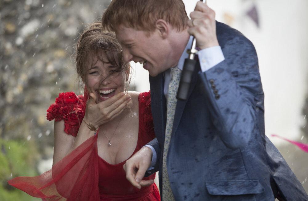 """10 fakti romantilise ulmekomöödia """"Ainult aja küsimus"""" kohta, mida sa varem ei teadnud"""