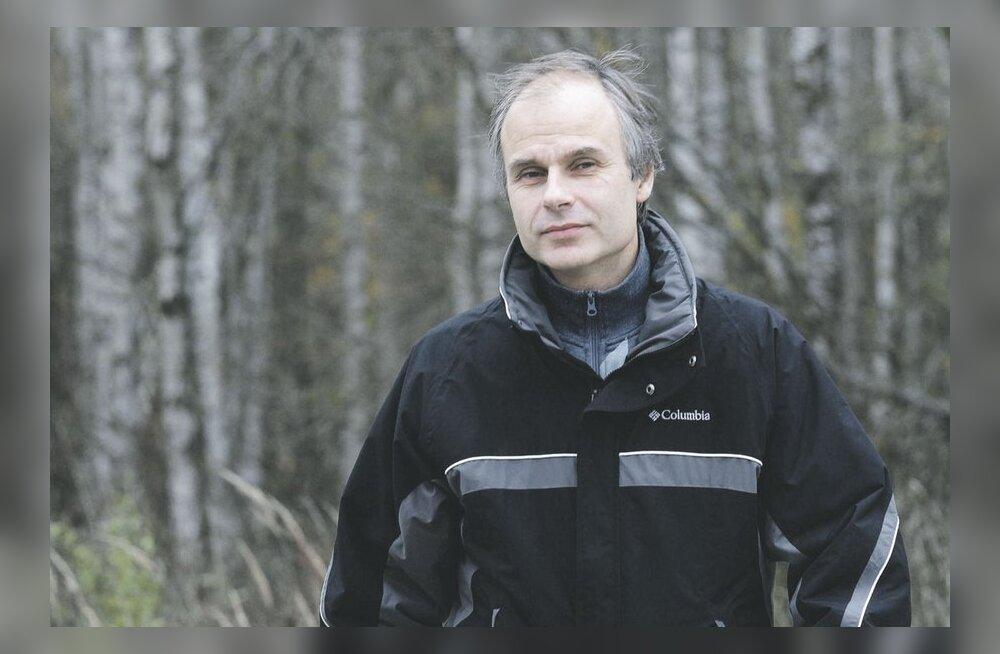 Einar Jakobi arendab seakasvatust Lääne-Virumaal