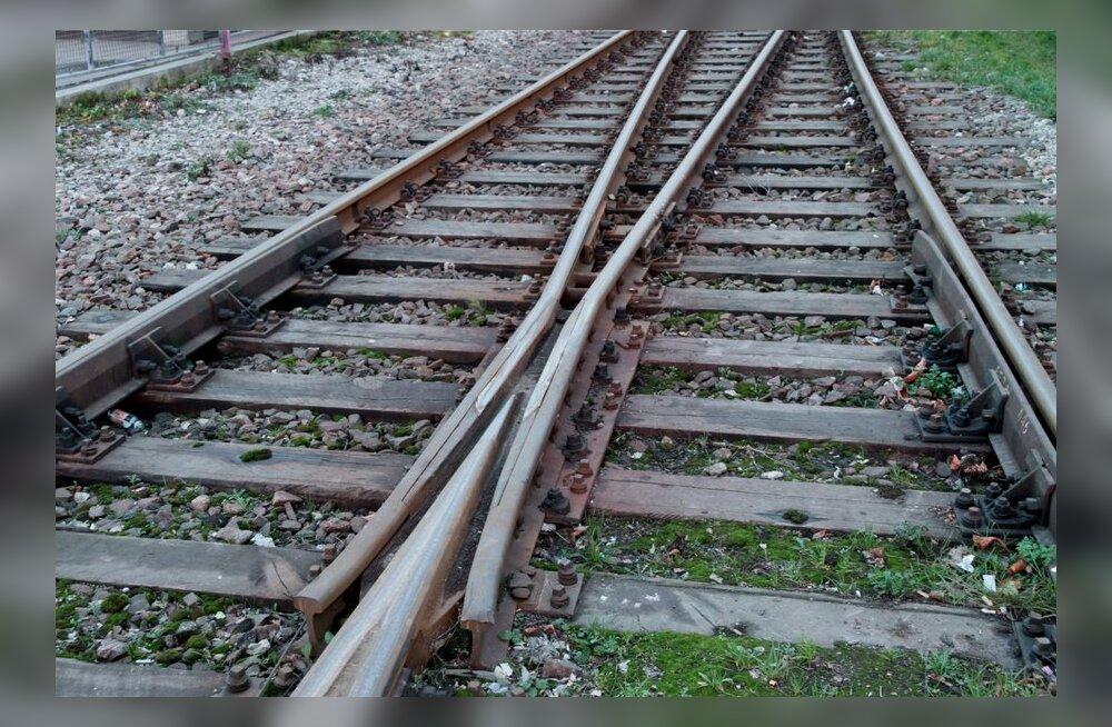 Rail Baltic – täiskäik edasi või tagasi?