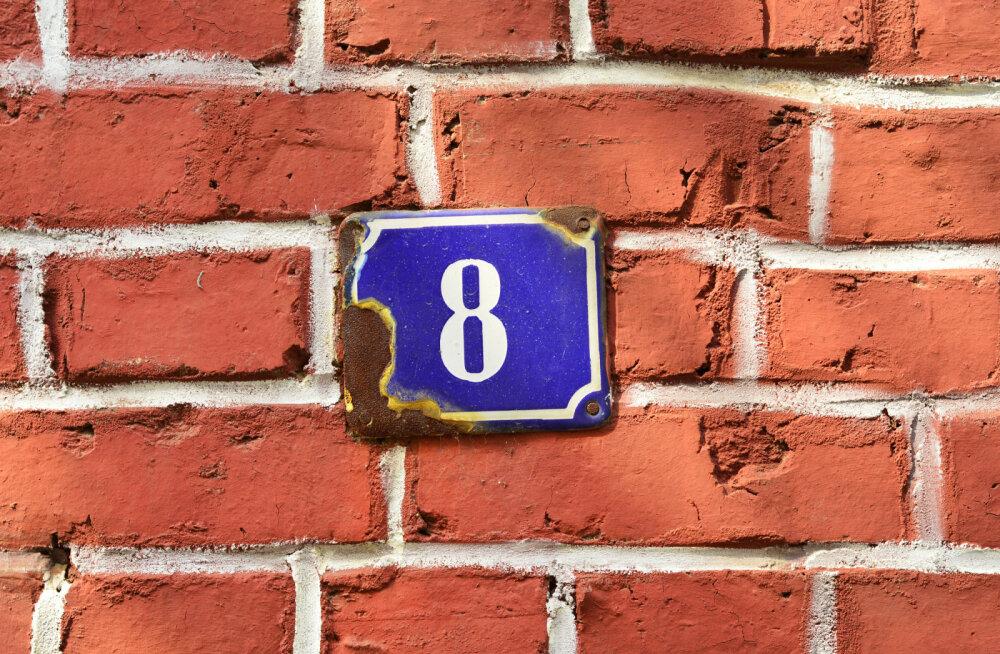 TÄNA ON 8.08! Mis on number 8 maagiline, numeroloogiline ja ajalooline tähendus?