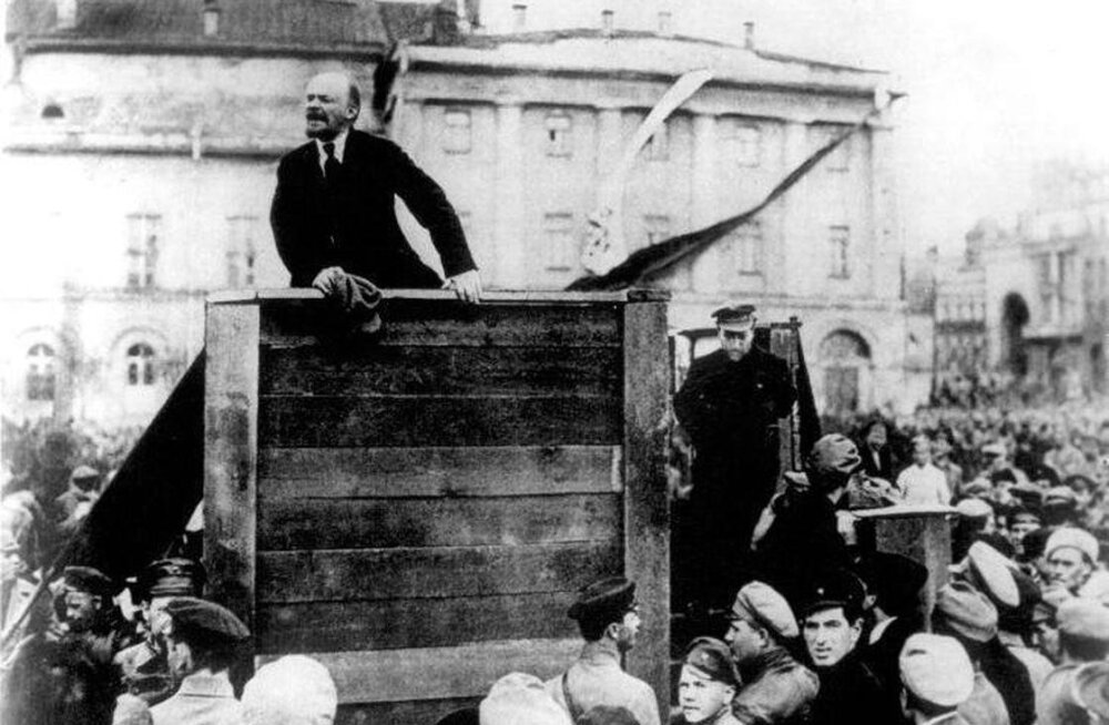 Populism: veider termin, mis peaks tähistama nii Trumpi kui Leninit