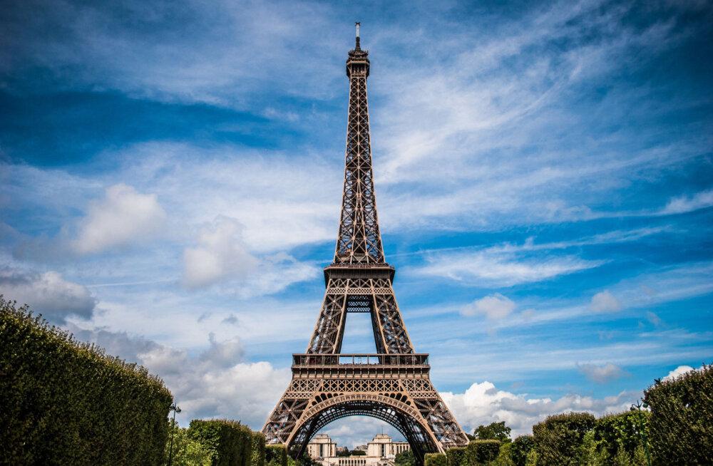 Viimase hetke pakkumine: Pariisi edasi-tagasi lennupiletid vaid 119,87 eurot!