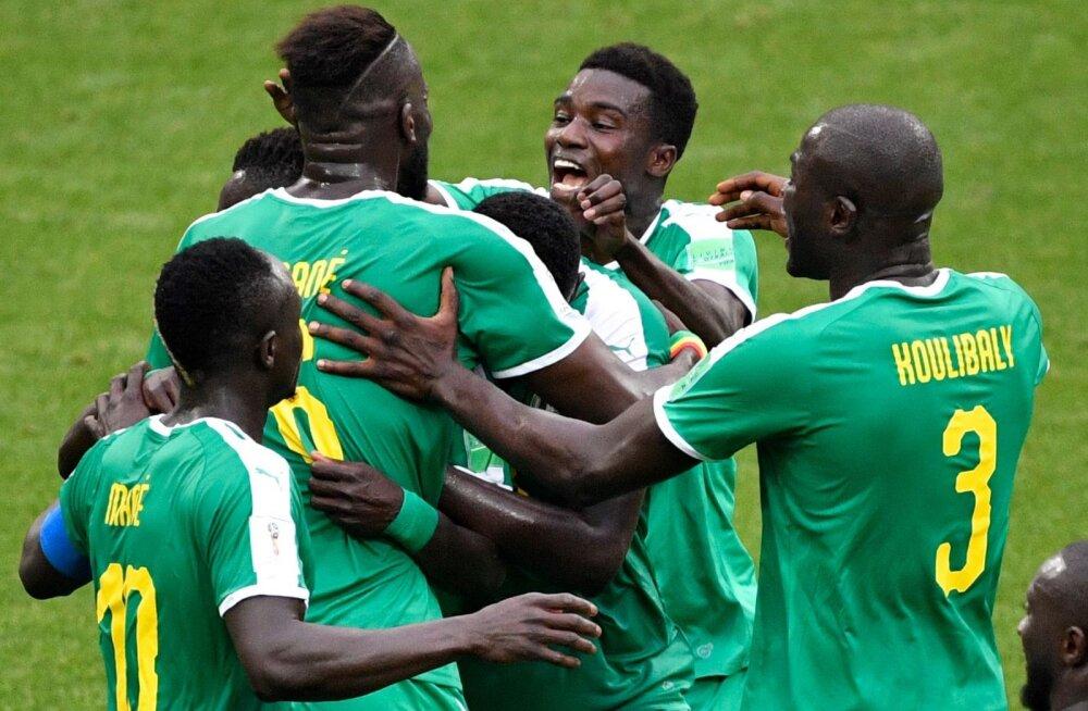 BLOGI | Senegal kavaldas taktikaliselt Poola üle ja võitis 2:1