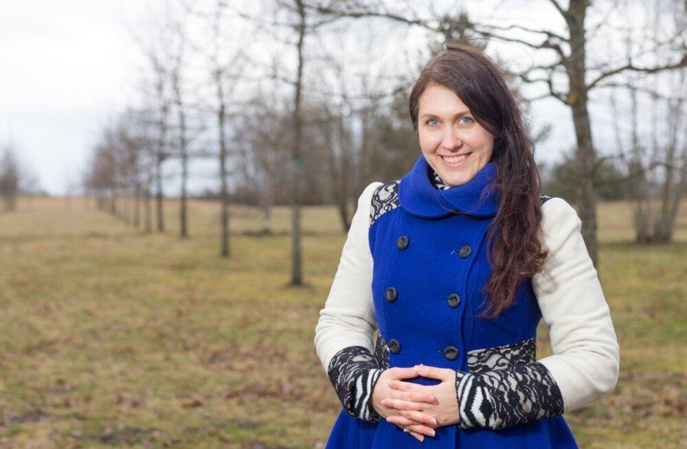 Hüpnotisöör Marissa jõudis oma kutsumuseni läbi ränga sünnitusjärgse depressiooni