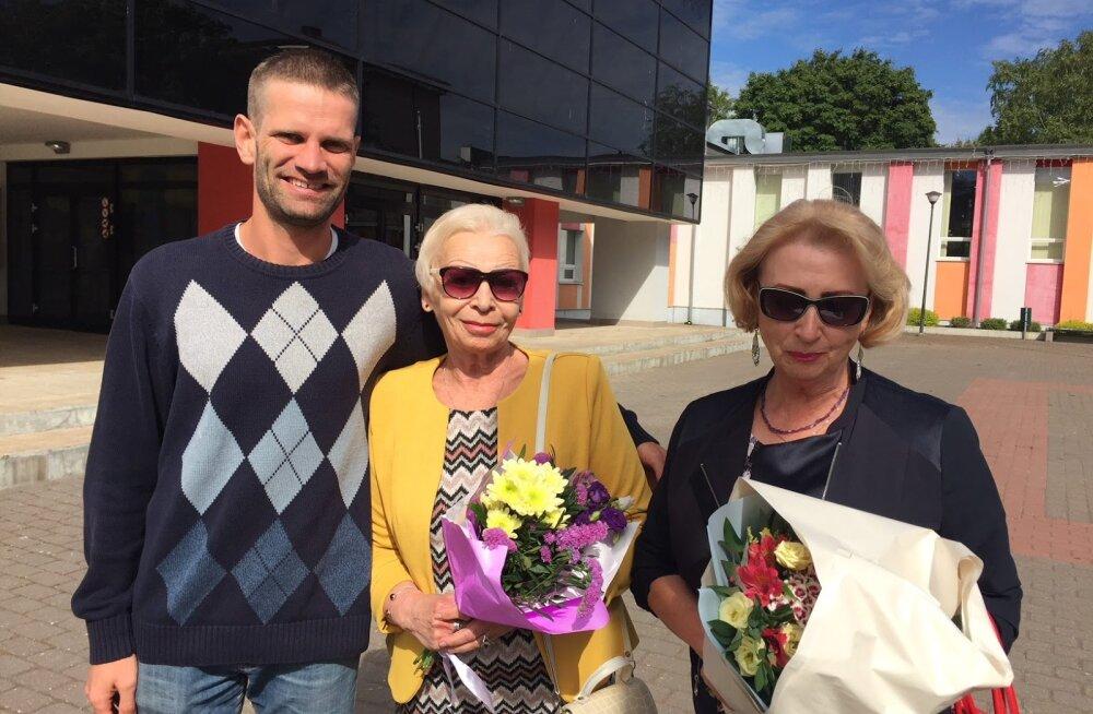Tiidrek Nurme: Narvas on tore! Huvitav on näha kultuurilisi erinevusi