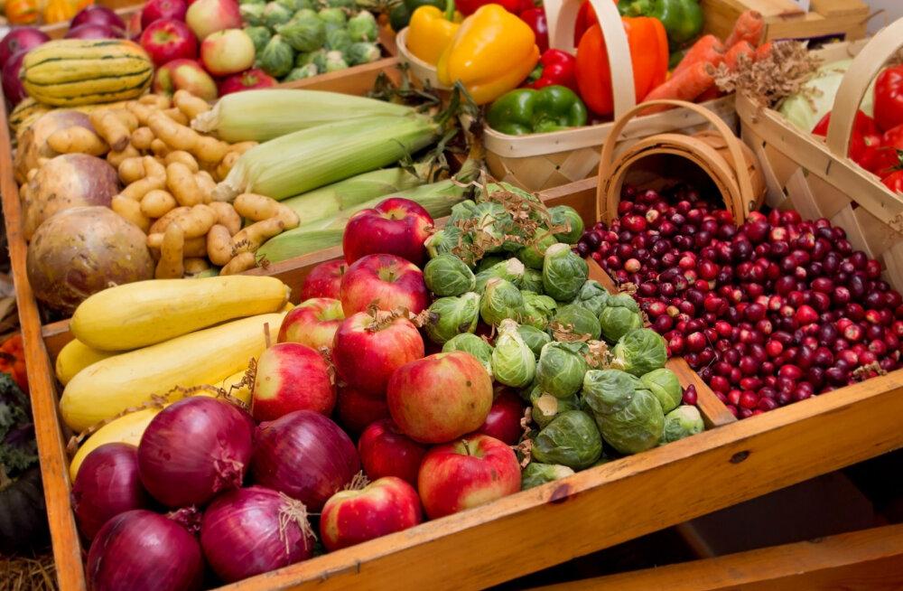 Superviljad: 20 maitsva vilja haigusipeletavad omadused