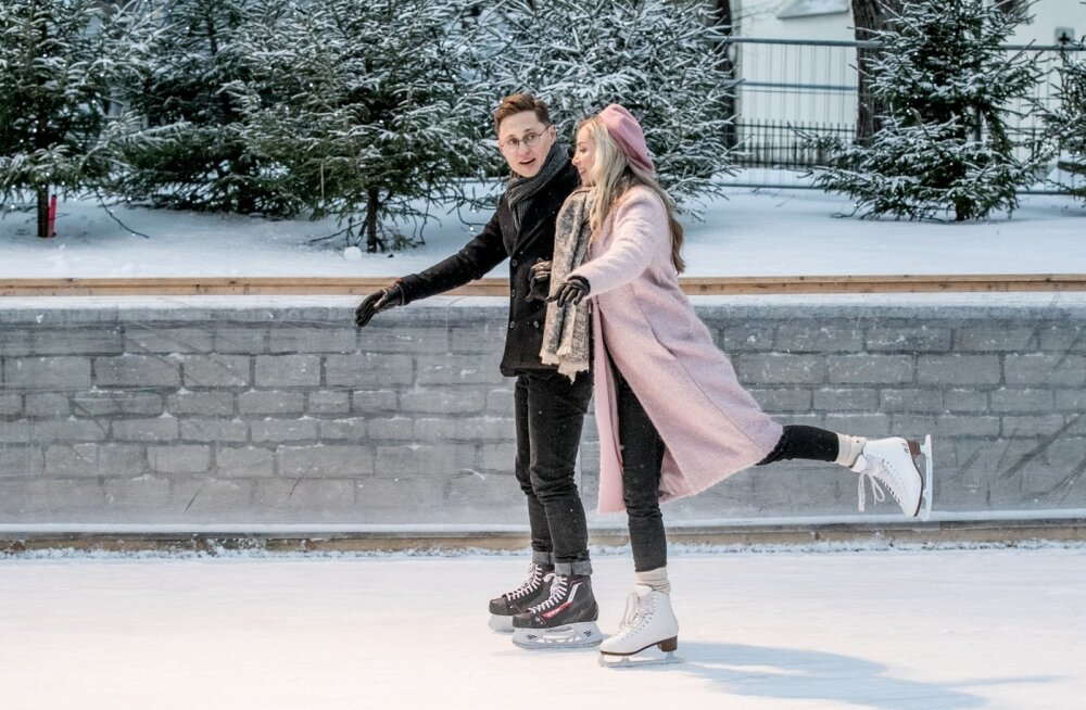 """Anna ja Kristjan Pihl on koos nii tööl kui eraelus. Seda enam püüavad nad leida ja väärtustada aega, mil teemad on teised ja tegevused pole seatud tööga. """"Kolleegidki ütlevad vahel, et ärge tulge nädalvahetusel toimetusse, tehke midagi muud,"""" ütlevad Pihl"""