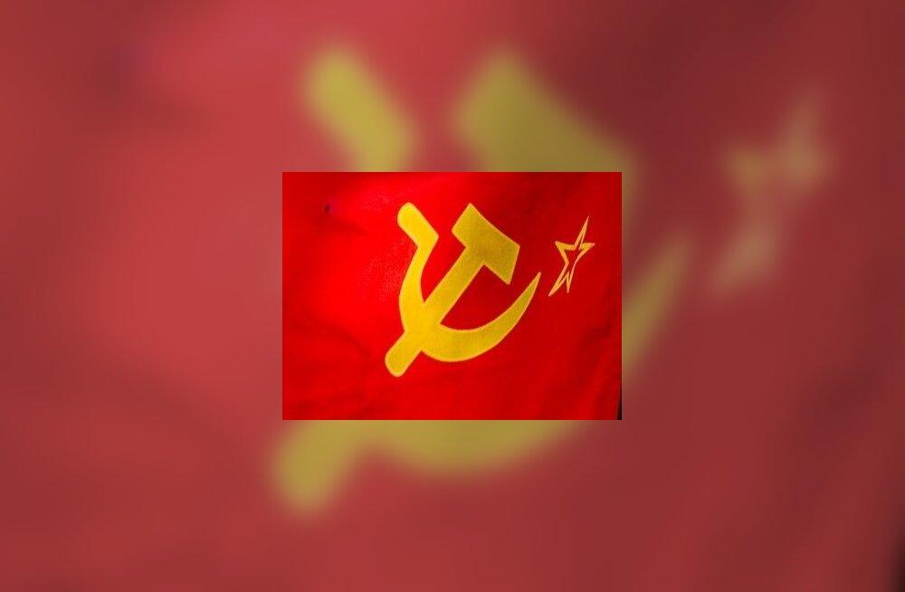 Nõukogude sümboolika