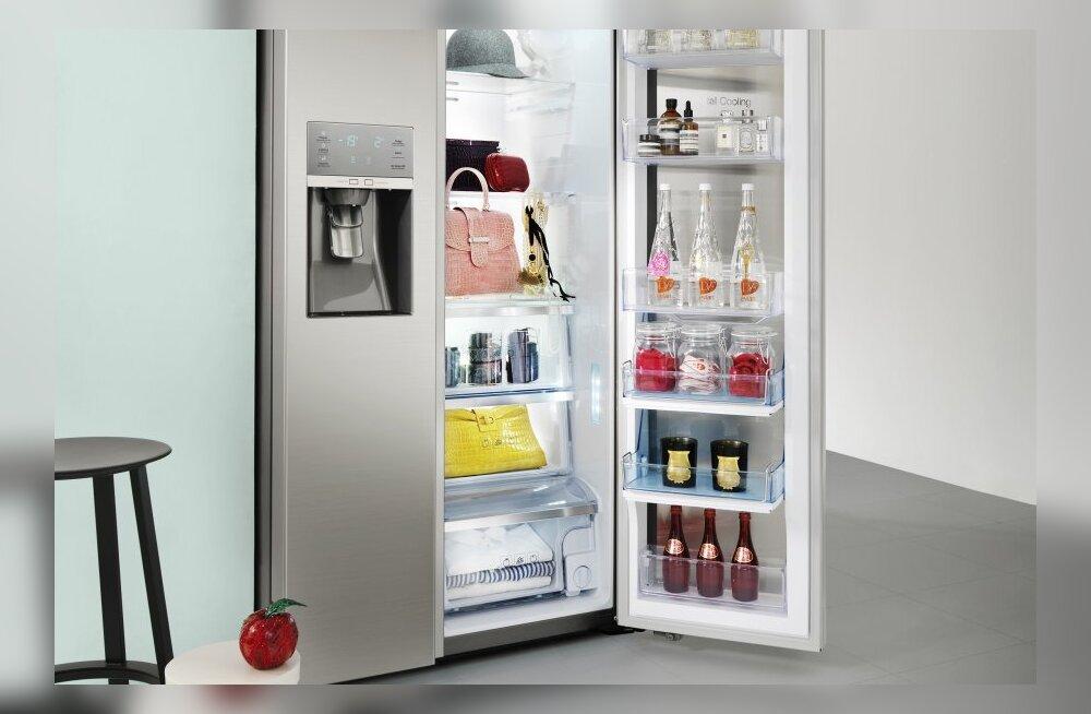 Декоративная и уходовая косметика, которую нужно хранить только в холодильнике