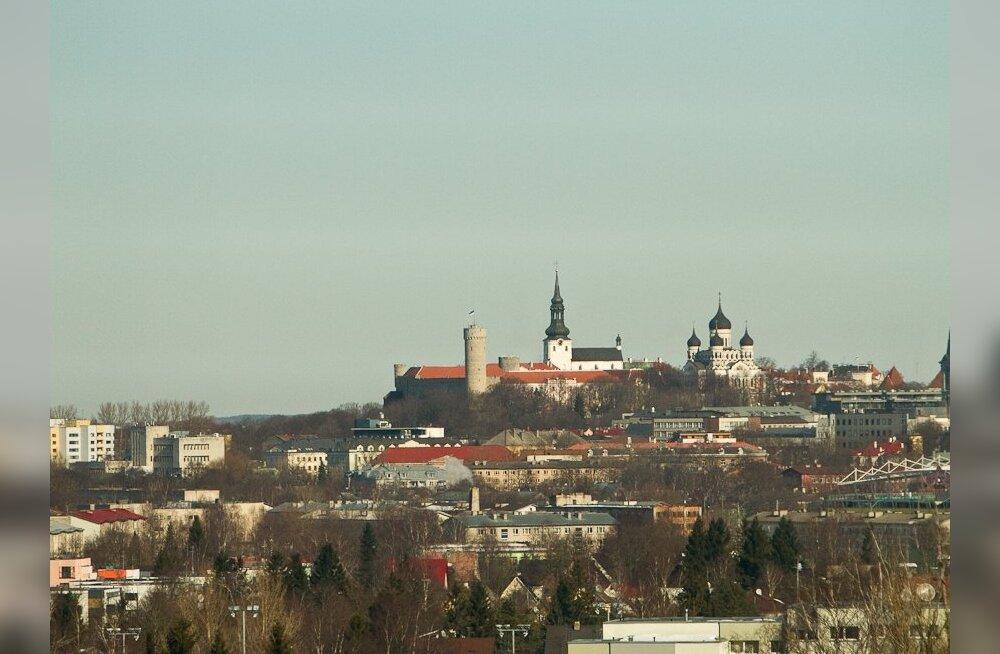В четверг состоялись выборы в Таллиннское молодежное собрание
