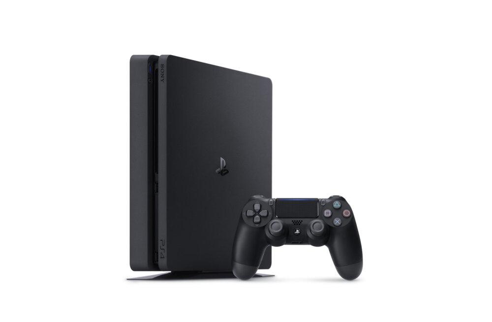 Kas märkasid? Tekkis veel üks põhjus PlayStation 4 mänguseade osta