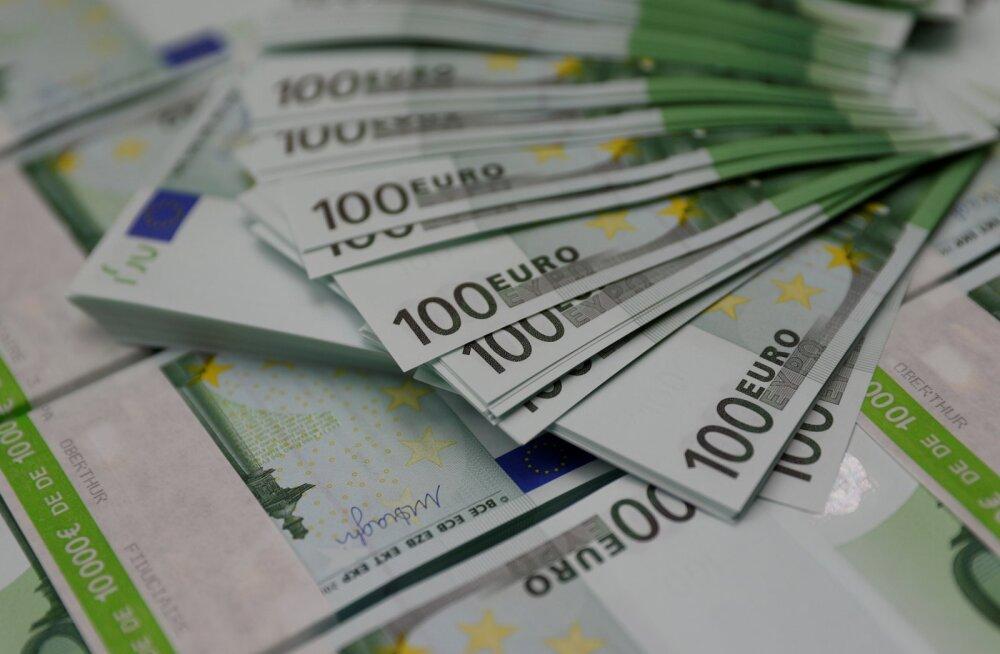 Paljud Eesti ettevõtted avastavad homme, et nad ei saa enam börsitehinguid teha
