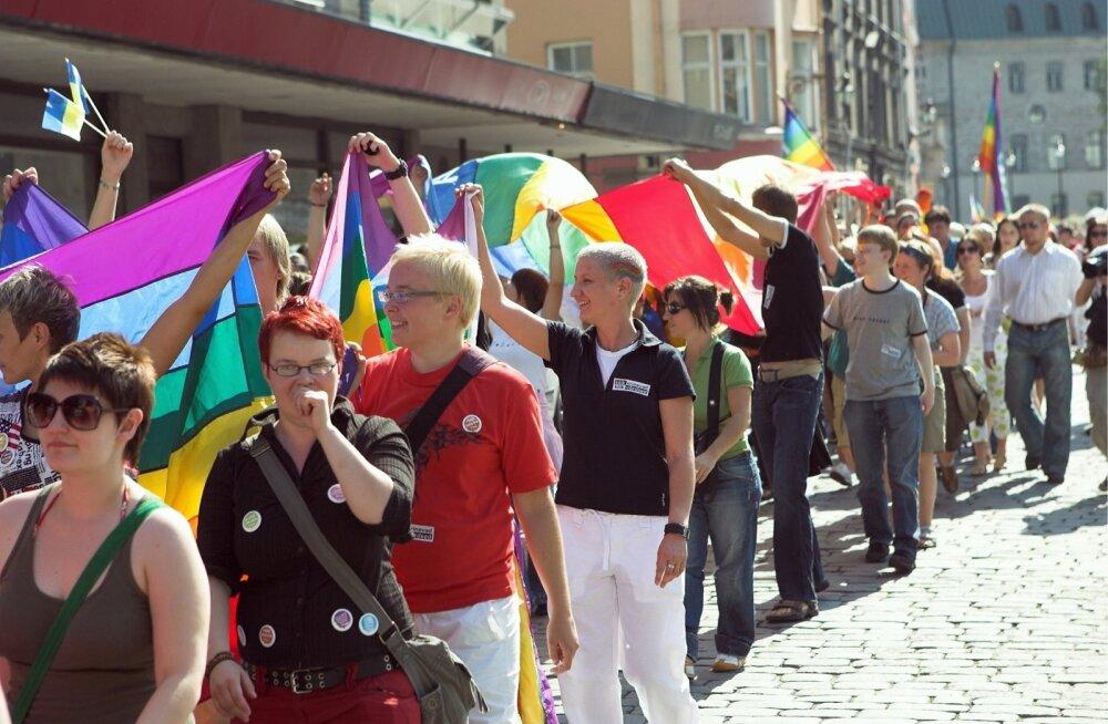 Tallinn Pride 2007