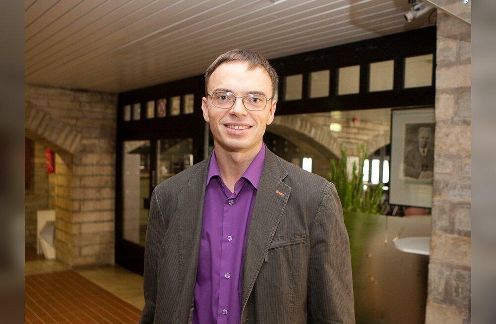 Председателем Социал-демократической партии избран Свен Миксер