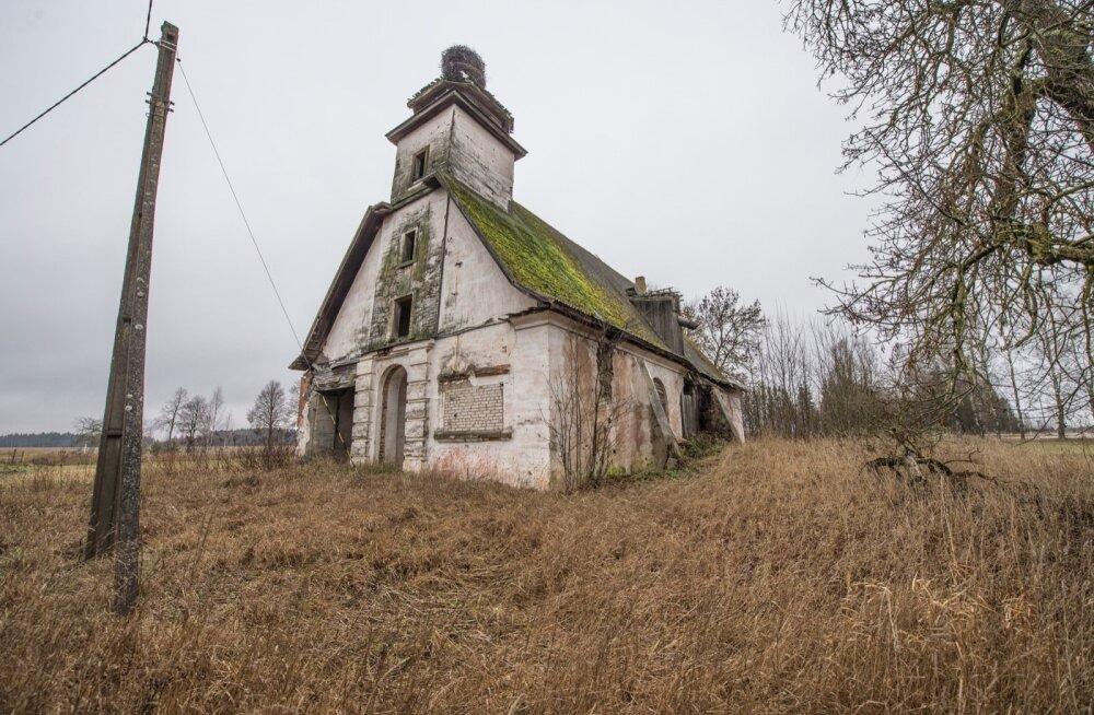 Rasina kirik