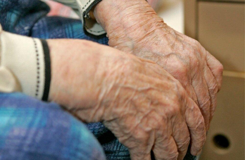 Eestimaalaste tervise- ja elueanäitajad on Euroopaga võrreldes murettekitavad