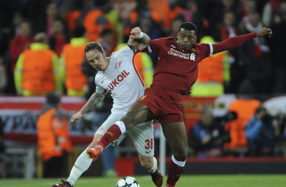 Liverpooli viimase aja edu saladus: Klopp näitas mängijatele õudusfilmi