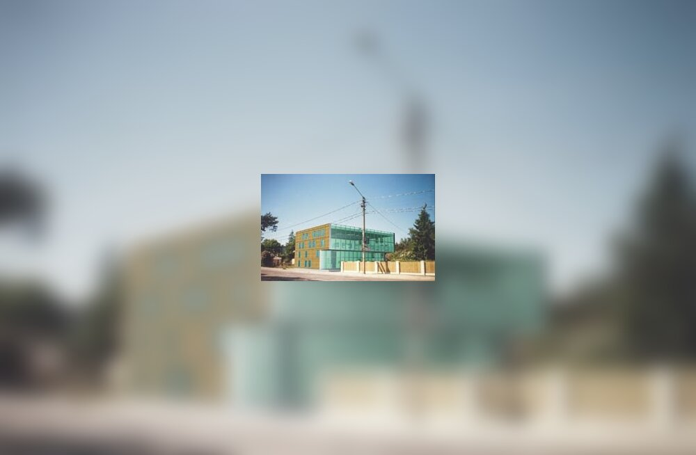 Pääsküla saab uue raamatukogu