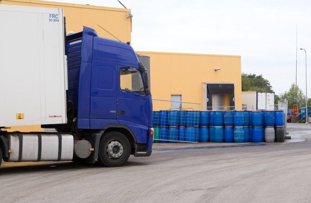 ТОП-10 фирм, обанкротившихся в Эстонии в прошлом году