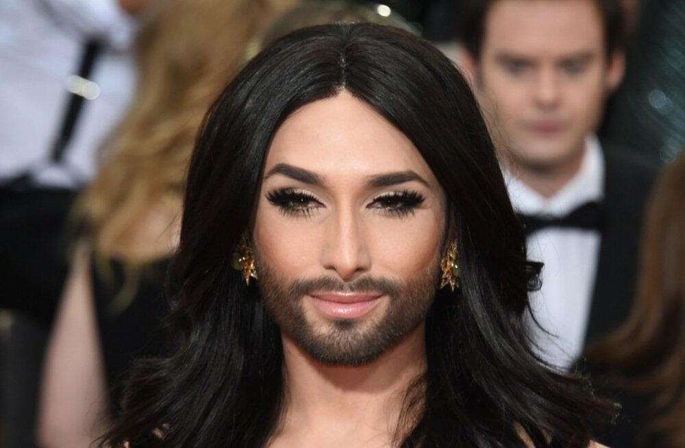 Šokeeriv ülestunnistus: Eurovisioni võitja Conchita Wurst on aastaid olnud HIV-positiivne